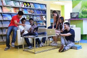 上海国际高中学校